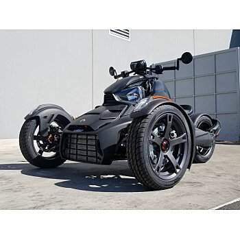 2020 Can-Am Ryker 600 for sale 200815967