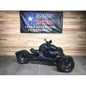 2020 Can-Am Ryker 600 for sale 200822137