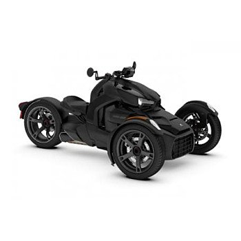 2020 Can-Am Ryker 600 for sale 200840082