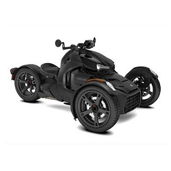 2020 Can-Am Ryker 600 for sale 200846534