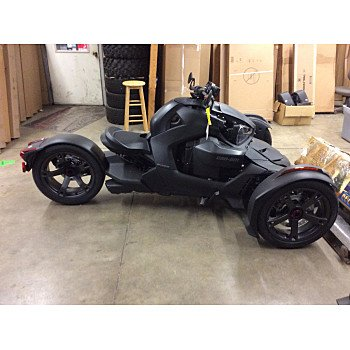 2020 Can-Am Ryker 600 for sale 200849458