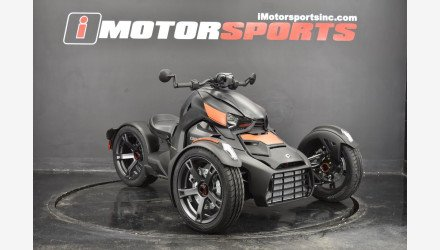 2020 Can-Am Ryker for sale 200924712