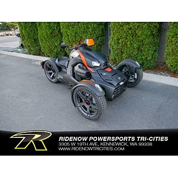 2020 Can-Am Ryker 600 for sale 200938965
