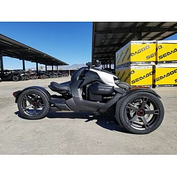 2020 Can-Am Ryker 600 for sale 200941212