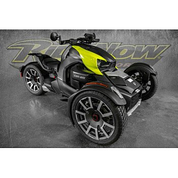 2020 Can-Am Ryker Ace 900 for sale 200960539