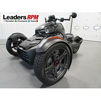2020 Can-Am Ryker for sale 200982297