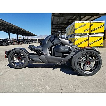 2020 Can-Am Ryker Ace 900 for sale 201004954