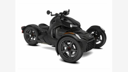 2020 Can-Am Ryker for sale 201009008