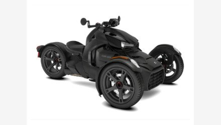 2020 Can-Am Ryker for sale 201009016