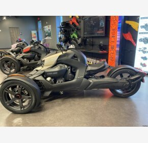 2020 Can-Am Ryker for sale 201009018