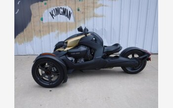 2020 Can-Am Ryker for sale 201151134
