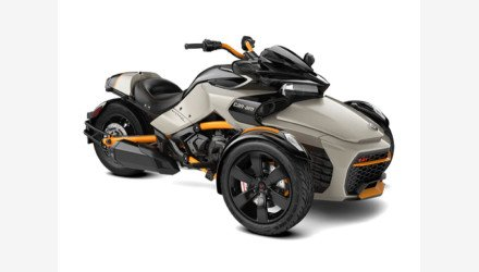 2020 Can-Am Spyder F3-S for sale 200802438