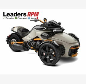2020 Can-Am Spyder F3-S for sale 200806833