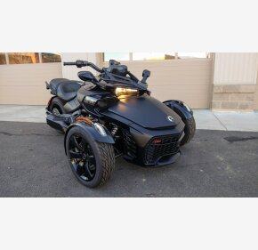 2020 Can-Am Spyder F3-S for sale 200838685