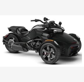 2020 Can-Am Spyder F3-S for sale 200891091