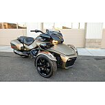 2020 Can-Am Spyder F3-T for sale 201034074