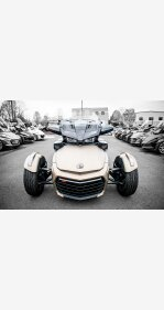 2020 Can-Am Spyder F3-T for sale 201036170