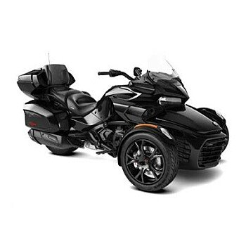 2020 Can-Am Spyder F3 for sale 200802434