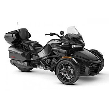 2020 Can-Am Spyder F3 for sale 200839056