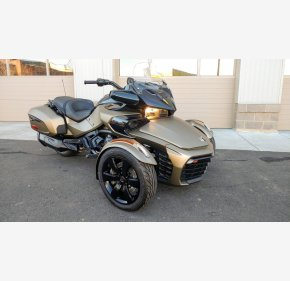 2020 Can-Am Spyder F3 for sale 200839072