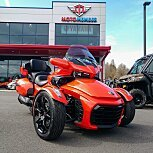 2020 Can-Am Spyder F3 for sale 200847539