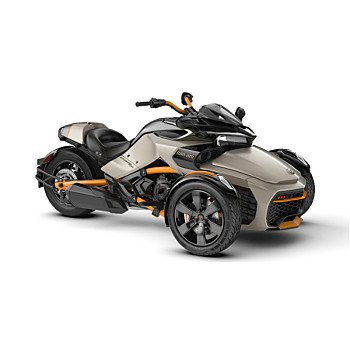 2020 Can-Am Spyder F3 for sale 200858572