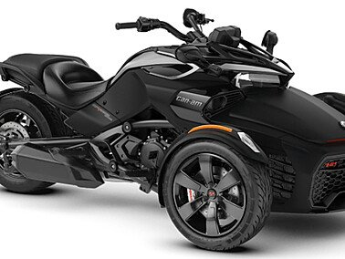 2020 Can-Am Spyder F3 for sale 200858680