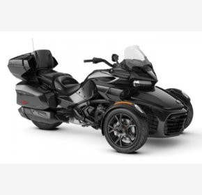 2020 Can-Am Spyder F3 for sale 200862621