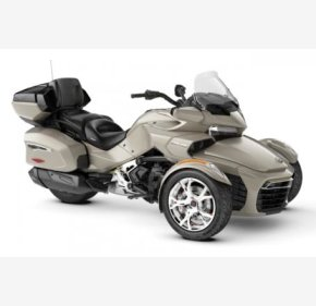 2020 Can-Am Spyder F3 for sale 200863373