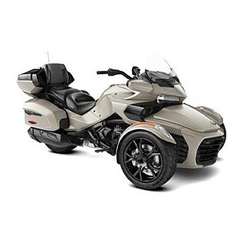 2020 Can-Am Spyder F3 for sale 200864522