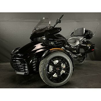 2020 Can-Am Spyder F3 for sale 200864667