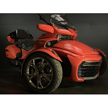 2020 Can-Am Spyder F3 for sale 200864672