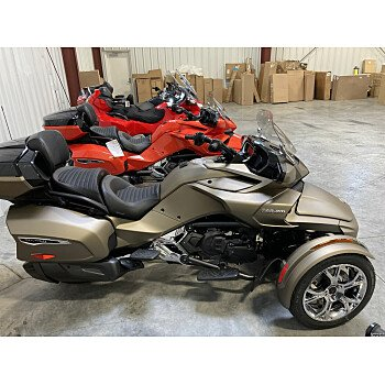 2020 Can-Am Spyder F3 for sale 200865368