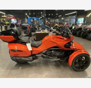 2020 Can-Am Spyder F3 for sale 200865381