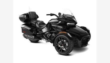 2020 Can-Am Spyder F3 for sale 200865383
