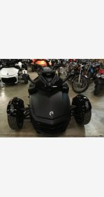 2020 Can-Am Spyder F3 for sale 200865386