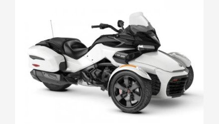 2020 Can-Am Spyder F3 for sale 200867489