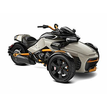 2020 Can-Am Spyder F3 for sale 200869040