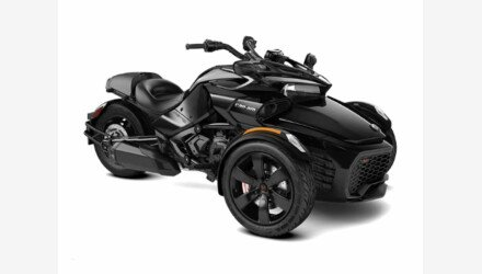 2020 Can-Am Spyder F3 for sale 200869232