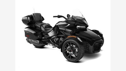 2020 Can-Am Spyder F3 for sale 200869234