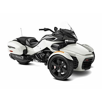 2020 Can-Am Spyder F3 for sale 200869235