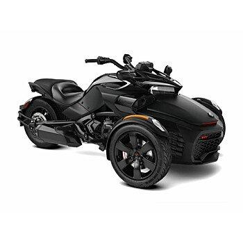 2020 Can-Am Spyder F3 for sale 200869236