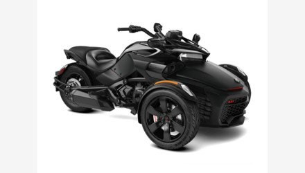 2020 Can-Am Spyder F3 for sale 200869237
