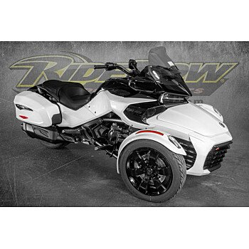 2020 Can-Am Spyder F3 for sale 200873294