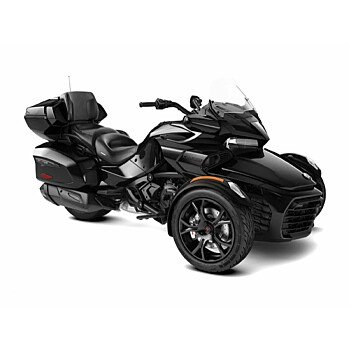 2020 Can-Am Spyder F3 for sale 200873296