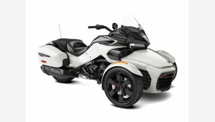2020 Can-Am Spyder F3 for sale 200873644