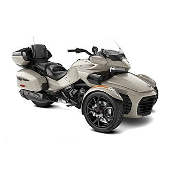 2020 Can-Am Spyder F3 for sale 200873645