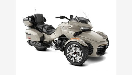 2020 Can-Am Spyder F3 for sale 200873648