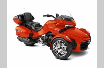 2020 Can-Am Spyder F3 for sale 200873650