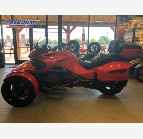2020 Can-Am Spyder F3 for sale 200874473